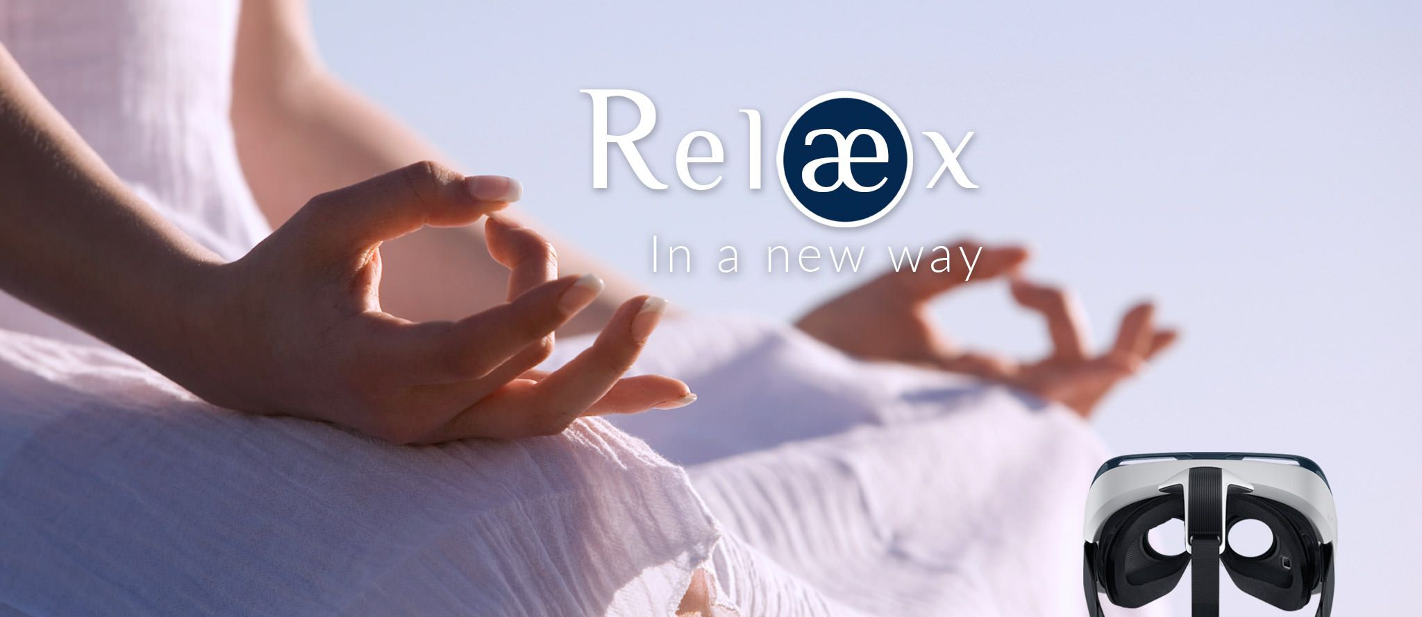 Relax in a New Way