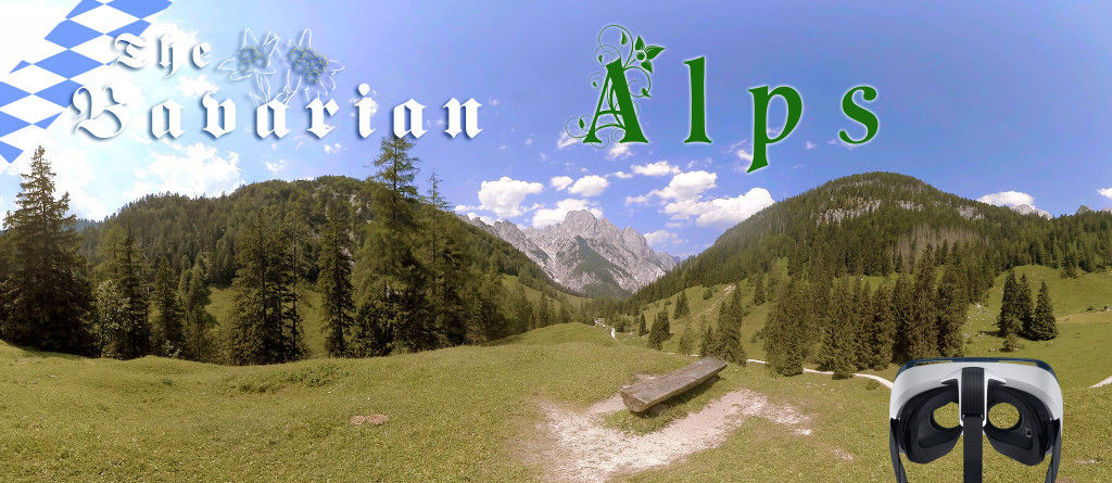 Atmosphaeres - The Bavarian Alps