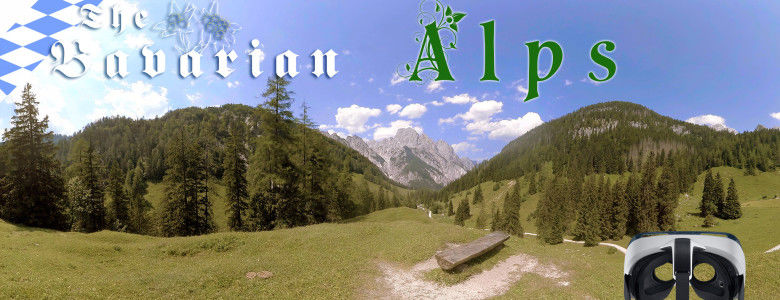 Atmosphaeres - The Bavarian Alps