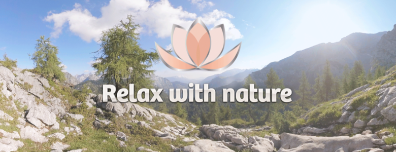 Relax with Nature VR App